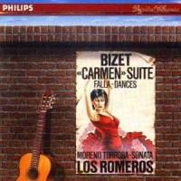 Bizet: Carmen Suite