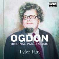 John Ogdon: Piano Works