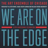 We Are On The Edge - A 50th Anniversary Celebration
