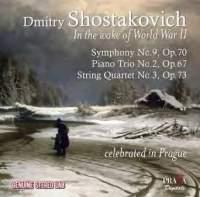 Shostakovich: In the wake of World War 2