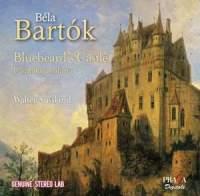 Bartók: Bluebeard's Castle & Cantata Profana