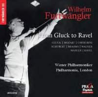 Wilhelm Furtwängler: From Gluck to Ravel