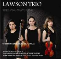 Lawson Trio: The Long Way Home
