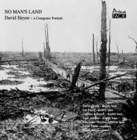 David Heyes: No Man's Land