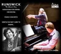 Runswick: The Eternal Song
