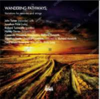 Wandering Pathways: Variations for Recorder and Strings