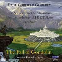 Godfrey, P C: The Fall of Gondolin