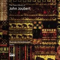The Complete Solo Piano Music Of John Joubert