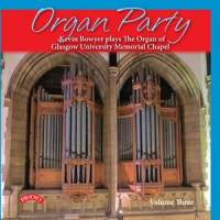 Organ Party - Volume 3