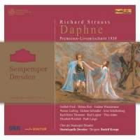 Strauss: Daphne