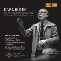 Karl Böhm: His Dresden Farewell Concert in 1979