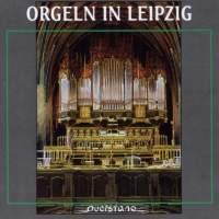 Orgeln In Leipzig