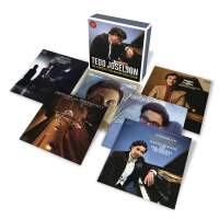 Tedd Joselson - The Complete RCA Album Collection