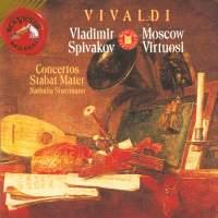 Vivaldi: Concertos & Stabat Mater