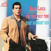 Mario Lanza: Double Feature