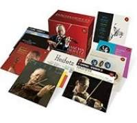 Jascha Heifetz: The Complete Stereo Collection Remastered