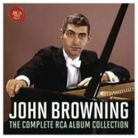 John Browning: The Complete RCA Collection