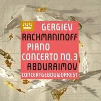 Rachmaninov: Piano Concerto No. 3 - Vinyl Edition
