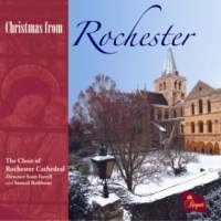 Christmas from Rochester