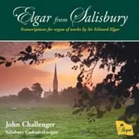 Elgar from Salisbury
