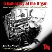 Tchaikovsky at the Organ