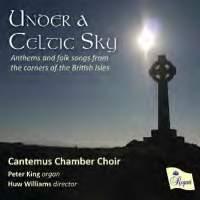 Under a Celtic Sky