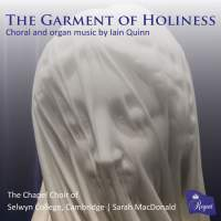 The Garment of Holiness