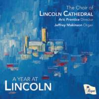 A Year at Lincoln Cathedral
