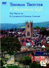 Thomas Trotter: A Shropshire Idyll