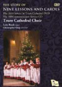 The Story of Nine Lessons and Carols