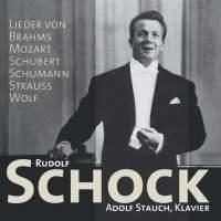 Brahms, Mozart & Schubert: Lieder