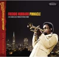 Freddie Hubbard: Pinnacle