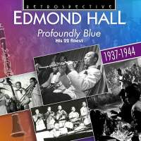 Profoundly Blue: His 22 Finest 1937-1944