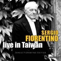 Sergio Fiorentiino Live in Taiwan 1998
