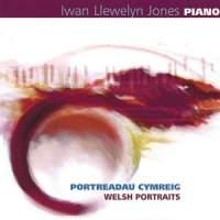 Portreadau Cymreig: Welsh Portraits