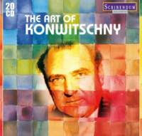 The Art of Konwitschny