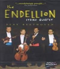 Beethoven: String Quartets Nos. 2, 6 & 14