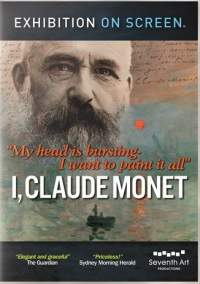 Exhibition On Screen - I, Claude Monet
