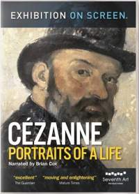 Exhibition On Screen - Cézanne: Portraits of a Life