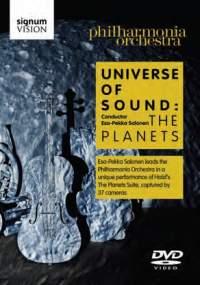 Universe of Sound