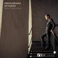 Schumann - Kreisleriana & Dzentis - Octagon