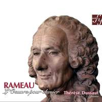 Rameau: Works for Piano