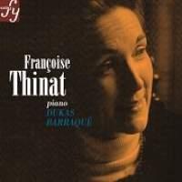 Dukas & Barraqué: Piano Sonatas