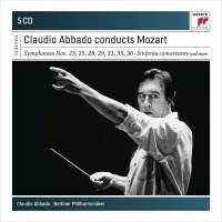 Claudio Abbado Conducts Mozart
