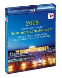 Summer Night Concert 2018