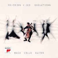 Six Evolutions - Bach: Cello Suites - Vinyl Edition