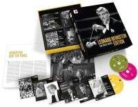 Leonard Bernstein - The Vocal Edition