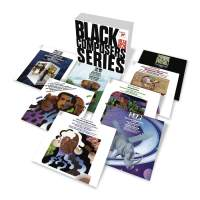 Black Composer Series - The Complete Album Collection