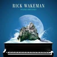 Rick Wakeman - Piano Odyssey - Vinyl Edition