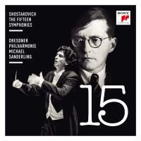 Shostakovich: The Fifteen Symphonies